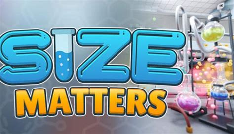 Size Matters » Cracked Download   CRACKED-GAMES
