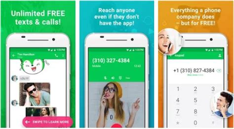 5 Best WiFi texting apps for Android and iOS (2021)