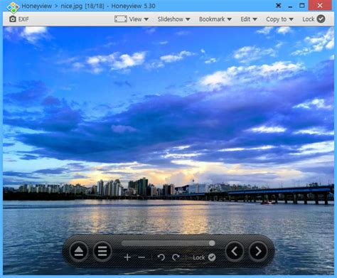 Honeyview · Free Image Viewer · Download & Features