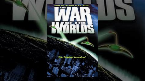 The War of the Worlds (1953) - YouTube