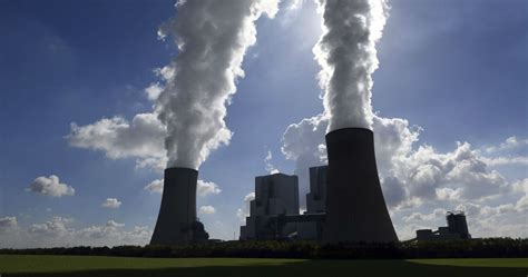 UK Energy Suppliers Recently Went On Their Longest Coal