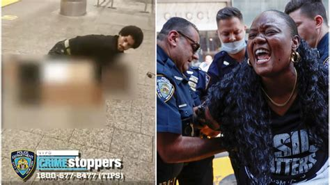 NYPD's release of an attempted rape video to hype up New