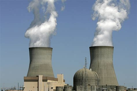 Fighting climate change with nuclear energy - CSMonitor