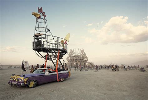 Everything you need to know about the Burning Man festival