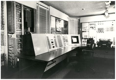 History Of The Computer | Computer Timeline(1947 – 1968)