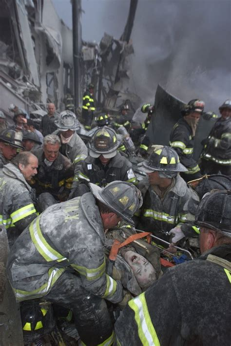 9/11: Images from the day that changed history   The