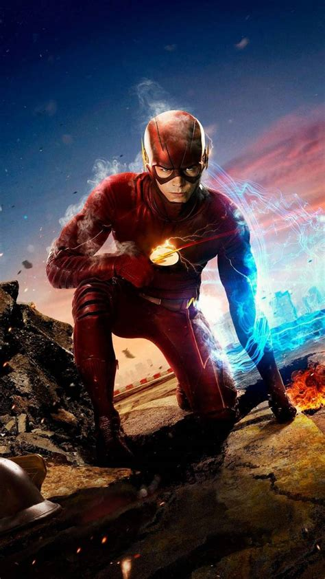 Flash wallpaper by jared41300 - 51 - Free on ZEDGE™