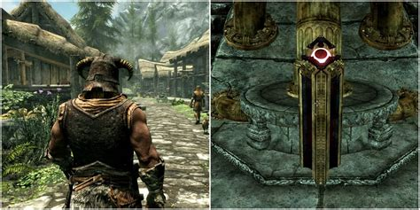 Skyrim: 10 Best Side Quests Most Players Have Never Seen
