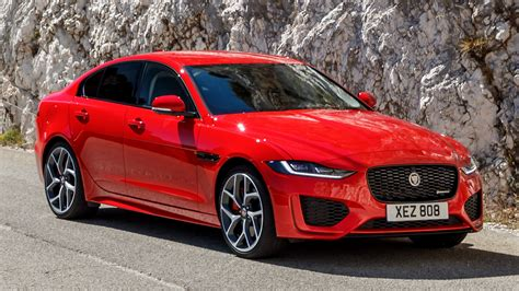 2019 Jaguar XE R-Dynamic - Wallpapers and HD Images | Car