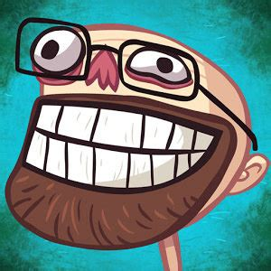 Play Troll Face Quest TV Shows - Free Online Game | Kizi