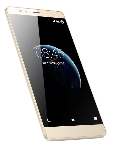 Infinix Mobility Launches Infinix NOTE 2 ~ Xperiential